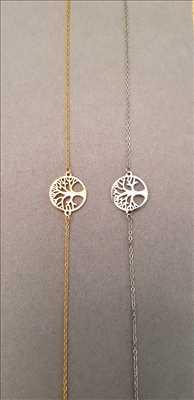 Exemple Bijoux fantaisie n°105 zone Val de Marne par Les bijoux d'Odélia