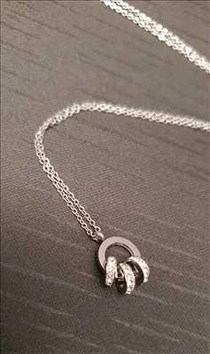 Photo Bijoux fantaisie n°147 dans le département 94 par Les bijoux d'Odélia