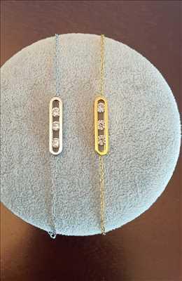 Exemple Bijoux fantaisie n°149 zone Val de Marne par Les bijoux d'Odélia