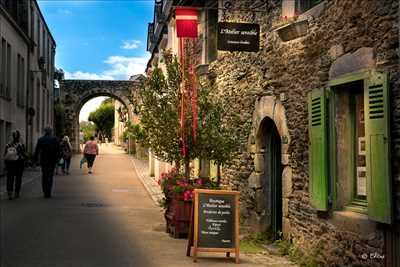 Exemple Bijoux n°585 zone Morbihan par Céline