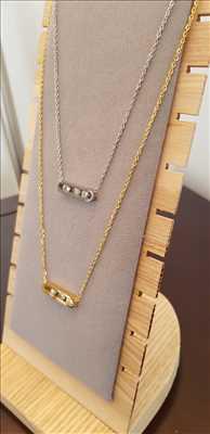 Exemple Bijoux fantaisie n°89 zone Val de Marne par Les bijoux d'Odélia